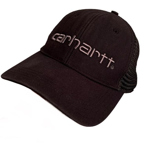 CARHARTT mesh snapback hat cap